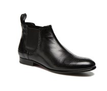 Sally 16 Stiefeletten & Boots in schwarz