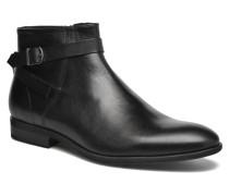 HUSTLE 4263201 Stiefeletten & Boots in schwarz
