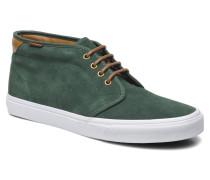 Chukka 69 Sneaker in grün