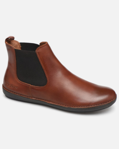 FANTIN Stiefeletten & Boots in braun