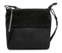 THORNLEY ROSE Crossbody cuir Handtaschen für Taschen in schwarz