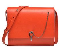 MAHLER Pochette Handtaschen für Taschen in orange