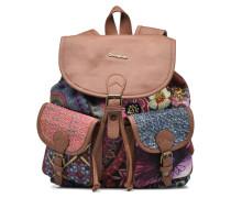 DAKAR GARLAND Sac à dos Handtaschen für Taschen in braun