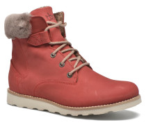 Anaick Stiefeletten & Boots in rot