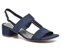 Nyla Sandalen in blau