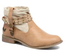 Bilow Stiefeletten & Boots in beige