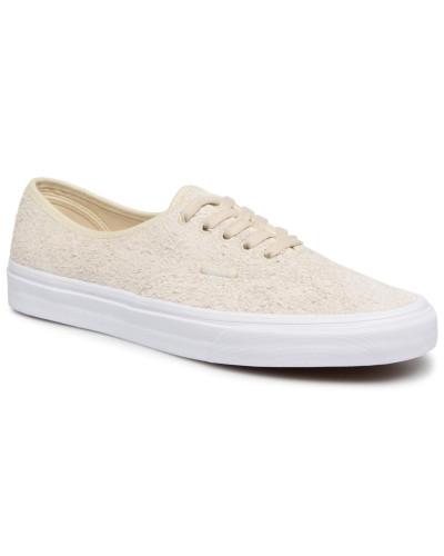 Authentic Sneaker in beige
