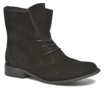 Vera Stiefeletten & Boots in schwarz