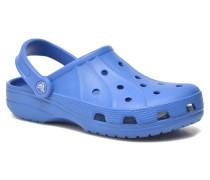 Ralen Clog w Clogs & Pantoletten in blau