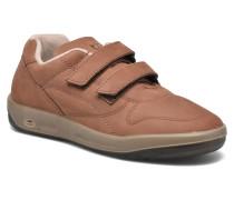 Archer Sneaker in braun