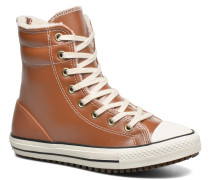 Chuck Taylor All Star HiRise Boot XHi Sneaker in braun