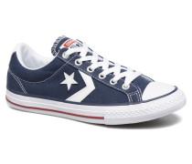 Star Player Ev Ox Sneaker in blau