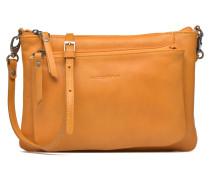 Manon Mini Bags für Taschen in gelb