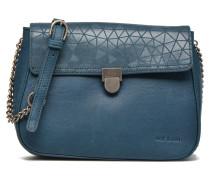 Nova Handtaschen für Taschen in blau