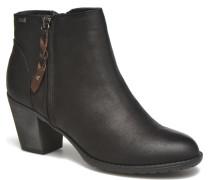 Joplin Stiefeletten & Boots in schwarz
