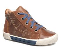 Mini Rego Sneaker in braun