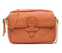 Madeleine Handtaschen für Taschen in orange
