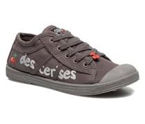 Lc Basic 02 Sneaker in grau