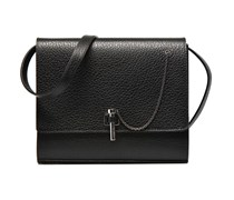 MALHER Pochette Handtaschen für Taschen in schwarz