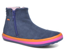 Pursuit Kids Stiefeletten & Boots in blau