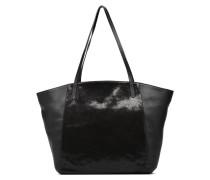 POLKA Cabas cuir Handtaschen für Taschen in schwarz