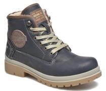 Hanne Stiefeletten & Boots in blau