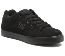 Pure M Sneaker in schwarz