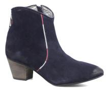 Vuber Stiefeletten & Boots in blau