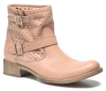 L.5 Ebolo Stiefeletten & Boots in rosa