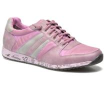 Zoé Sneaker in lila