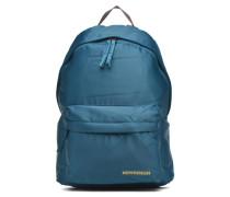 City Backpack Rucksäcke für Taschen in blau