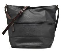 Seau grainé B Handtaschen für Taschen in schwarz