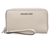 JET SET LG FLATPHONE CASE Portemonnaies & Clutches für Taschen in grau