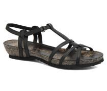 Dori Sandalen in schwarz