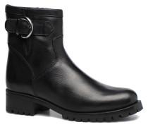 Intro 2 Stiefeletten & Boots in schwarz