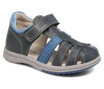 Platiback Sandalen in blau