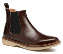 Darwin Chelsea Polido Stiefeletten & Boots in braun