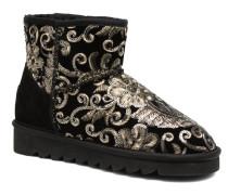 Cristina Stiefeletten & Boots in schwarz