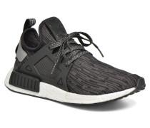 Nmd_Xr1 Pk Sneaker in schwarz
