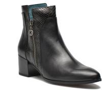 Hefiji Stiefeletten & Boots in schwarz