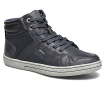 J Garcia B. C J64B6C Sneaker in blau