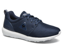 Dynacomf W Feminine Mesh Sneaker in blau