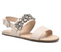 Mori Sandalen in beige