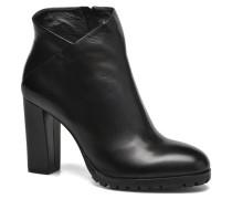 Aura Stiefeletten & Boots in schwarz