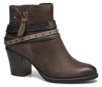 Furcrea Stiefeletten & Boots in braun