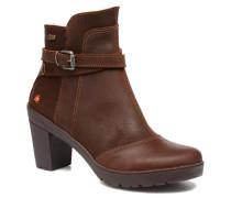 Travel 399 Stiefeletten & Boots in braun