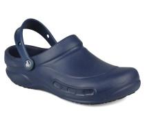 Bistro m Sandalen in blau