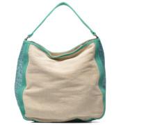Vopi Handtaschen für Taschen in grün