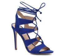 SANDALIA Sandalen in blau