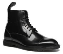 Winchester Stiefeletten & Boots in schwarz